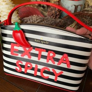 Authentic Kate spade Extra spicy Crossbody ❤️